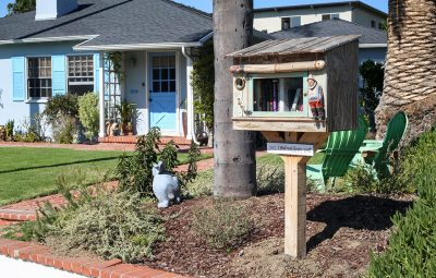 Laguna's Little Free Libraries