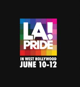 LA! Pride 2016