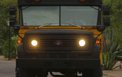 The Escape Bus