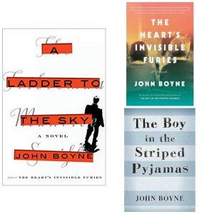 John Boyne Books