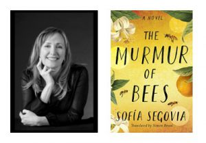 A Murmur of Bees by Sofia Segovia