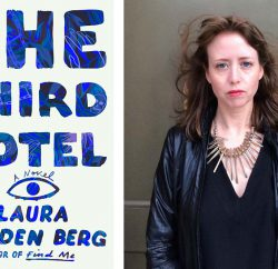 The Third Hotel by Laura Van Den Berg