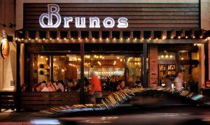 Brunos Restaurant