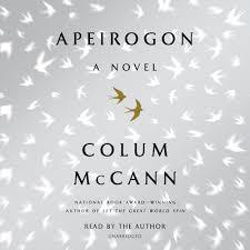 Apeirogon by McCann