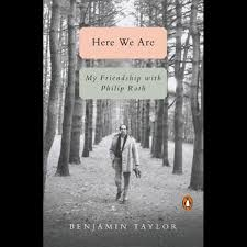 Here We Are by Benjamin Taylor